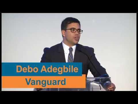 Stand With LatinoJustice - Debo Adegbile Vanguard Honoree for LatinoJustice 2016 Gala