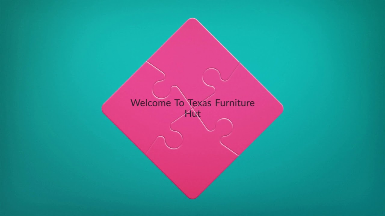 Texas Furniture Hut - Luxury Furniture Stores in Houston, Texas