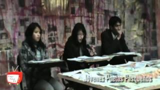 """Gambar cover """"Explosión Verbal"""" - Encuentro de Poetas en Cerro de Pasco - Fuego Fatuo TV"""