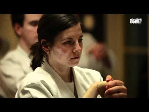 Walk the path - Ki aikido art of peace [MARTIAL ARTS DOCUMENTARY]
