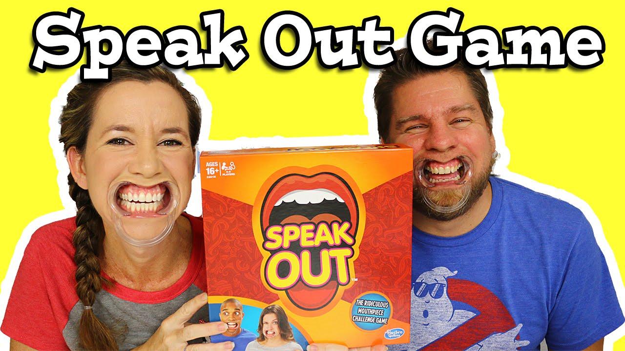 Speak Out Svenska Spel