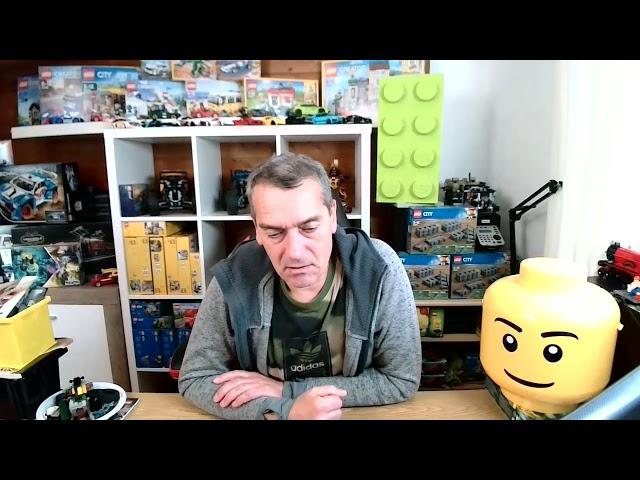Was soll der SCHEISS! - ist die Lego / Klemmbaustein Community wirklich so undankbar?