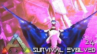 ARK: ABERRATION MODDED - ABERRANT THYLACOLEO & QUETZAL !!! E24 ( GAMEPLAY ARK: SURVIVAL EVOLVED )