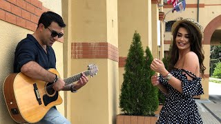 Gagik Ezakyan  || Гагик Езакян - Небо на двоих -  [Official Music Video]