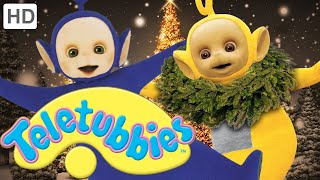 Teletubbies: Christmas Pack 2 - Full Episode Compilation