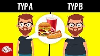 Warum manche Menschen einfach nicht dick werden