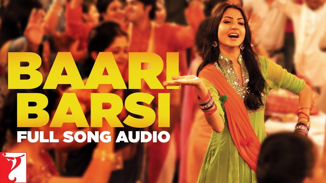 Baari Barsi - Full Song Audio   Band Baaja Baaraat   Harshdeep   Labh    Salim   Salim-Sulaiman