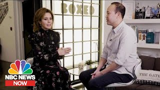 Boxed CEO: How To Avoid Hiring Jerks | NBC News Now