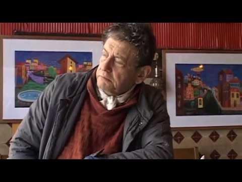 MIRE PARE ESCUCHE en Busca de Alvaro Peña (DOCUMENTAL)