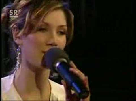 Delta Goodrem - The Analyst (Live)