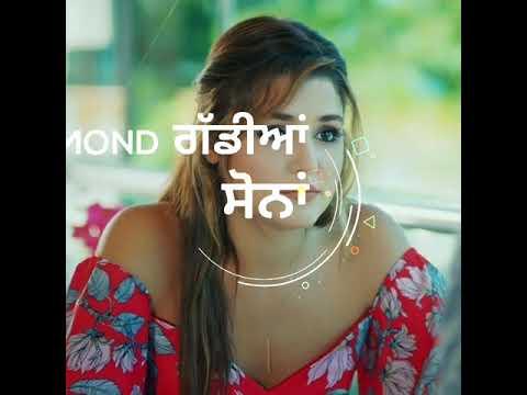 new-punjabi-song---don't-tell-me- -dilpreet-dhillon-&-karan-aujla- -black-whatsapp-status