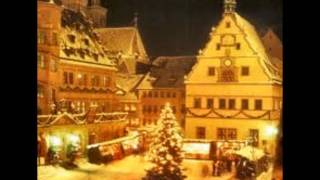 Jag kommer hem igen till jul - Peter Jöback