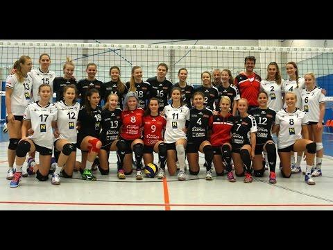 ÖVV Cup 16 11 06 Brückl gegen  Post Wien