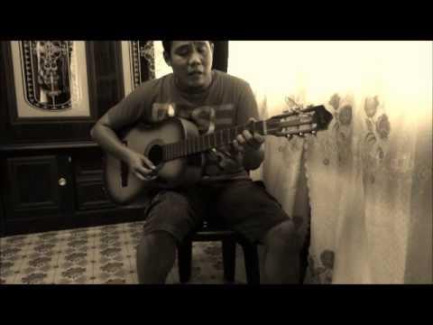 Tony Engkabi - beserara nadai laya (cover)
