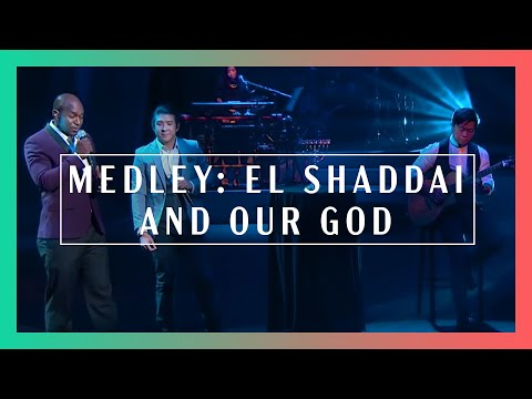 Medley: El Shaddai And Our God | New Creation Church