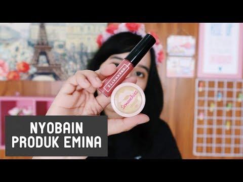 [beauty]-emina-cosmetics-haul-|-review-sedikit....