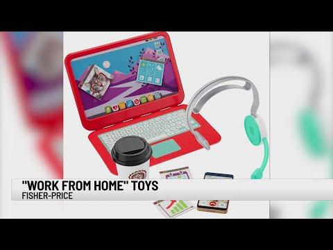 Fisher-Price-launches-stay-at-home-themed-toys