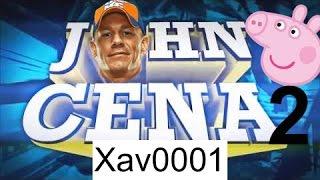 Peppa Pig John Cena 2