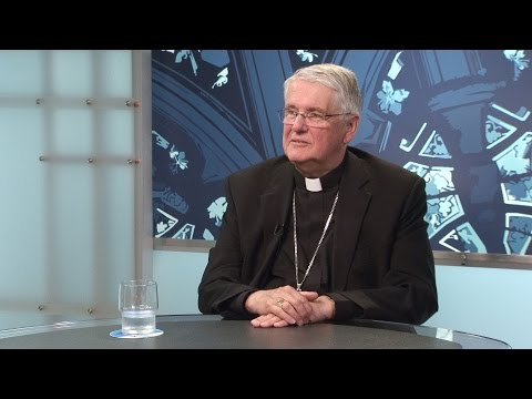 Perspectives on Consecrated Life - Bishop Douglas Crosby, OMI