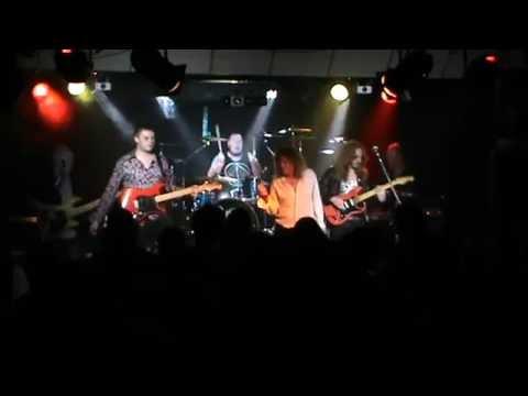 Lovehunter - Whitesnake Tribute Band - Live 2016