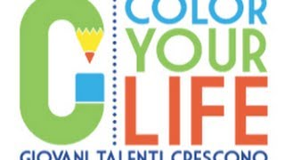 William Salice - Color Your Life