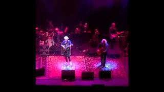 2015 Crosby, Stills And Nash - I Used To Be A King