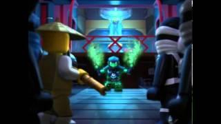 Ninjago Ep 45 Theory: Stealing Wu