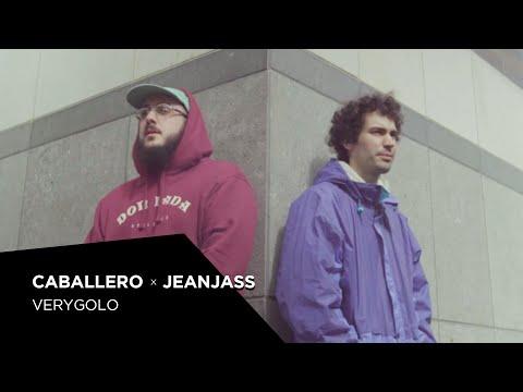 Caballero & JeanJass - Verygolo (Prod by JeanJass)