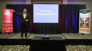 Ambit Energy Regional Power Workshop Part 17