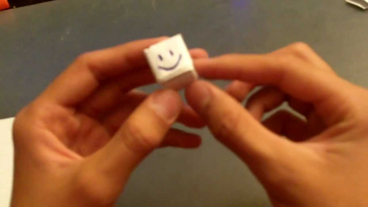 How to make a paper ring youtube how to make a paper ring jeuxipadfo Choice Image