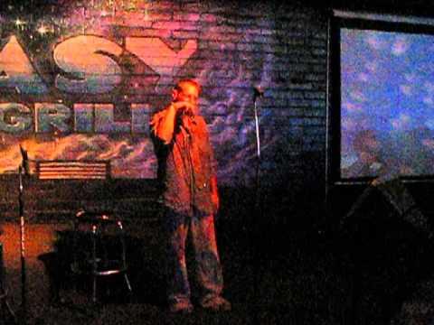 Ini Kamoze - Here Comes The Hot Stepper - Karaoke
