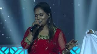 "Download Annie Shrestha - ""Jhajhalko Liyera"" - Live Show - The Voice of Nepal 2018"
