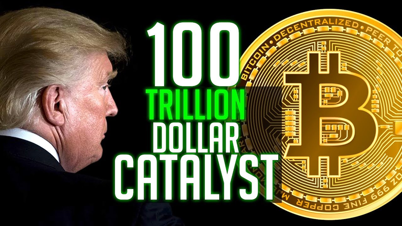 100 Trillion Dollar Bitcoin Catalyst