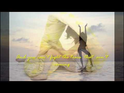 ♥♫♥♫♥IRIS by  Sabrina  with  lyrics♥♫♥♫♥