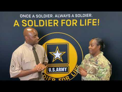 AUSA 2019 Annual Meeting - New Army Greens Uniform - October 2019