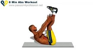 Как накачать мышцы груди, спины, пресса, плеч, рук, ног