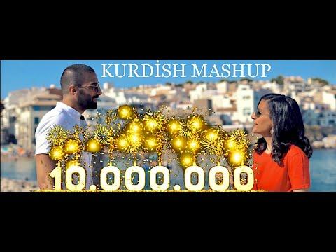 KURDISH MASHUP 2019 - 2020 / Yeliz Çoban feat. Uğur Çoban