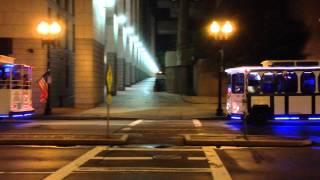 Boston Party Trolley Tours