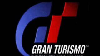 Gran Turismo Soundtrack-Everything Must Go(Remix)