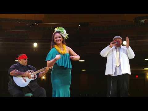 Kalani Pe'a - He Wehi Aloha (HiSessions.com Acoustic Live!)