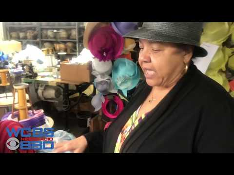 Harlem Woman Buys Hat Factory, Saves Jobs