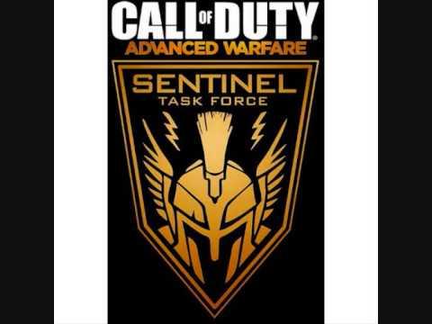 Call Of Duty Advanced Warfare  Spawn themes