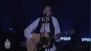 Sophie Hunger sings Dylan (2012-07-03) Métropolis