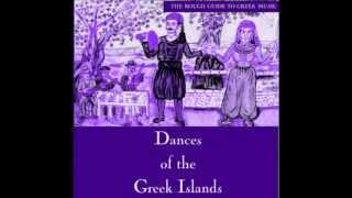 Mantinades and pentozali dance of Crete [Μαντινάδες και πεντοζάλι Κρήτης] - Greek Folk Orchestra