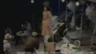 Cleo Laine and Ray Charles - Porgy and Bess medley from the 70s
