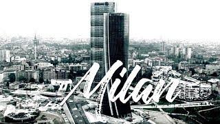 CityLife Milano, Italy | Drone View | Milano Italy by drone | 4K UHD