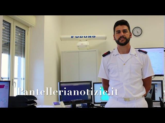 Rubrica del Mare, bollettino meteo della Guardia Costiera di Pantelleria del 31-07-2020