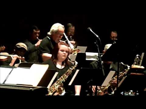 Orinoco Cocoa performed by Peninsula College Jazz Ensemble