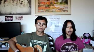 2NE1 - I Love You (Acoustic English Cover) (KPEC)