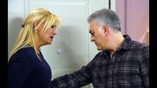 Çocuklar Duymasın - Meltem'in ayrılık kararı gözyaşlarına boğdu!